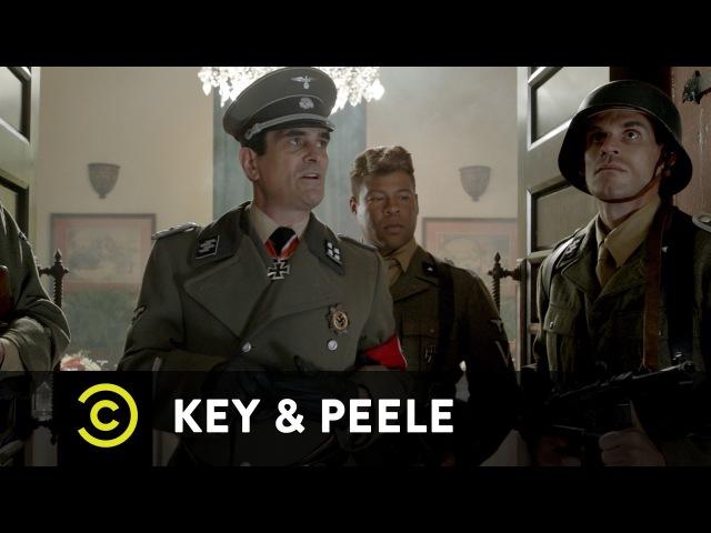 Key Peele - Awesome Hitler Story