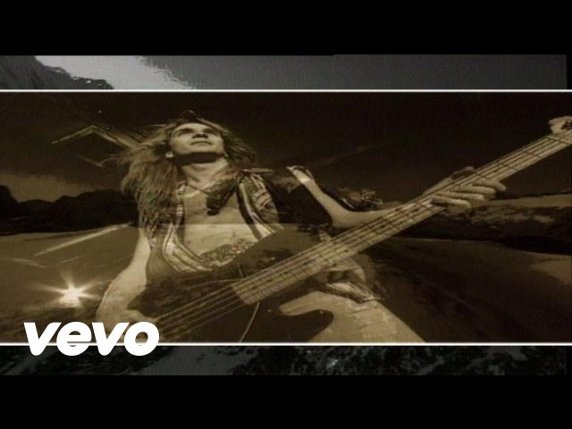 Gotthard - I'm your travelling man (Videoclip)