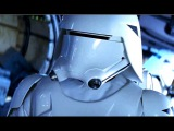 STAR WARS: THE FORCE AWAKENS Blu-Ray Trailer - New Footage (2015) Sci-Fi Fantasy Movie HD