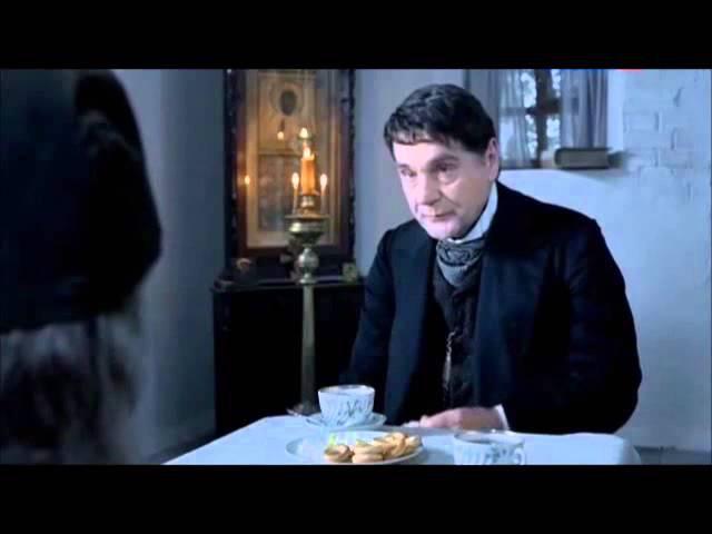Сущность революции (кадры из экранизации романа Ф.М.Достоевского Бесы)