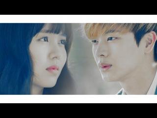 "Tae Kwang & Eun Bi KDrama MV || ""i like you too"""