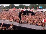 OneRepublic - Counting Stars (Pinkpop)