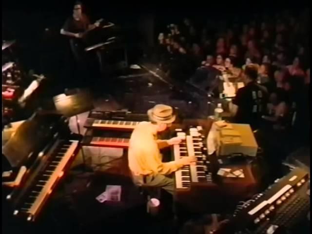 John Zorns Naked City - The Marquee Club, New York City, NY, 1992-04-09 (Pro-Shot)
