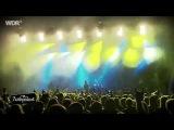 Black Star Riders Live @ Rock Hard Festival Germany 2015 HD