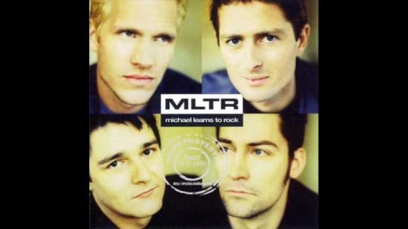 Someday - MLTR (Michael Learns To Rock)