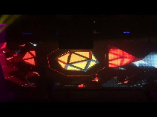 Bjorn Akesson- Cocmic Gate The Theme ID Remix FSOE @ Ministry of Sound London 05-02-16