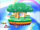 Super Smash Bros Melee - Gourmet Race N64