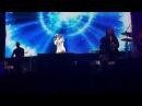 Toni Braxton He wasn't man enough for me(live 2015Perth)