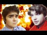 Fedor Comix и Соколовский на злобу дня