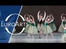 George Balanchine Jewels Ballett in three parts Emeralds 1 3 Mariinsky Ballet