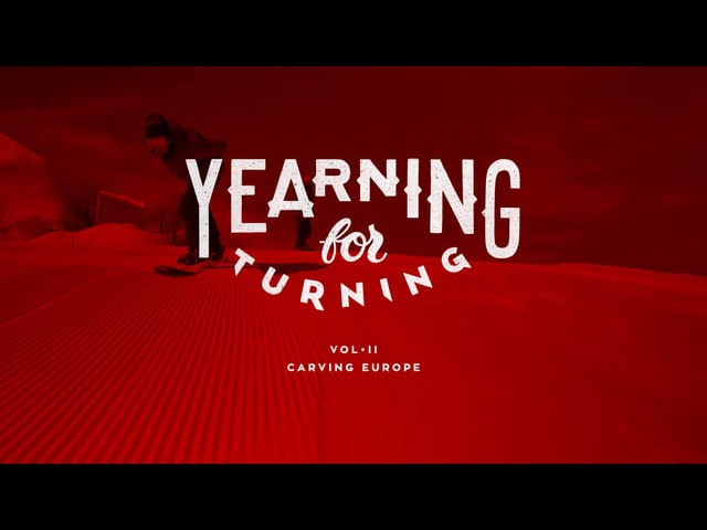 KORUA Shapes - YEARNING FOR TURNING Vol. 2 - Carving Europe