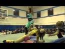 SB_Group| Wrestle Jam 8: Mercedes KV vs. Barbie