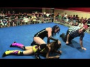 SB_Group| PWF: Mistress Belmont vs. Mercedes KV