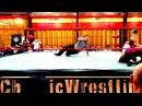 SB_Group| Chaotic Wrestling: Mercedes KV (c) vs. Nikki Roxx (Chaotic Women`s Championship)