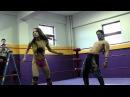 SB-Group| Beyond Wrestling: Mercedes KV vs. Fury vs. Mikaze vs. Fahrenheit (Intergender)