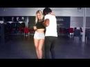 KIZOMBA TOP MOVES AND STEPS- By Lisa MandelaOFFICIAL VIDEO Don Kikas - EM CHAMAS