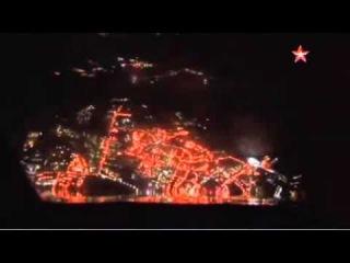 Российские летчики подписывают «за наших» на бомбах для ИГИЛ