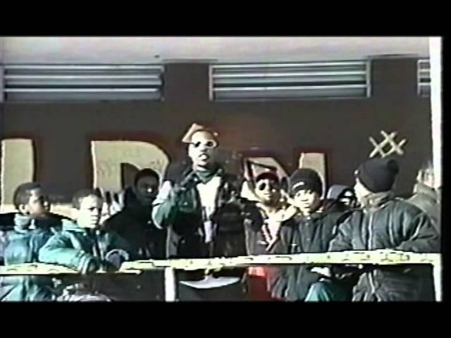 Emergency Original 1995 video By The Trauma Center