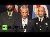 США: Мэр Чикаго объявляет реформы полиции после смертельных съемок.