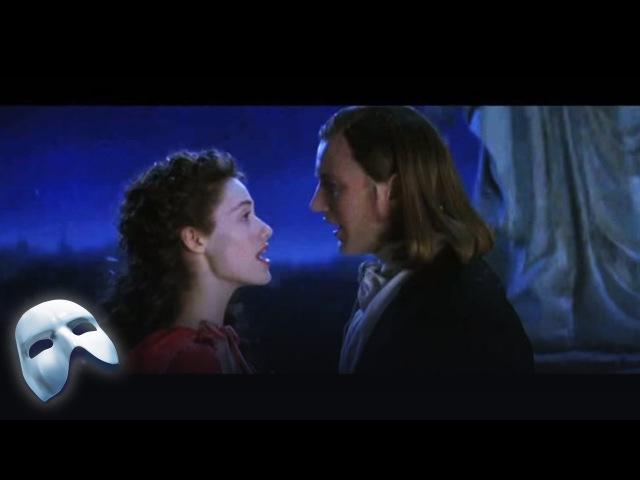 All I Ask of You - 2004 Film   The Phantom of the Opera