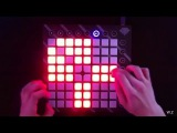 Alan Walker - Faded  Launchpad MK2 cover + Project File