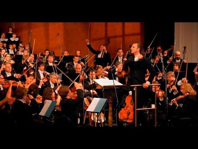 Mahler's Third Symphony / musicAeterna, Teodor Currentzis