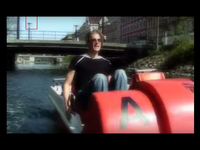 BASSHUNTER Boten Anna - (The original 2006 Swedish version/ video for Now Your Gone)