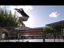 The Crow - a Longboard Video with Bastl Boards Teamrider Pablo Nicieza López-tapia aka Blin