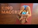 Yoga Insight Series, Kino MacGregor: The Journey