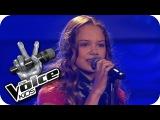 Cassandra Steen - Stadt (Lara)  The Voice Kids 2013  Blind Auditions  SAT.1