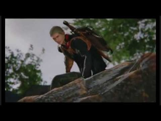 Scalebound Live Gameplay from Xbox One Fanfest 2015, Tokyo