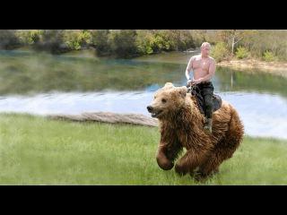 РУССКИЙ МИР новый клип 2016 лучшее Русские своих не бросают Россия Украина Белоруссия снова вместе