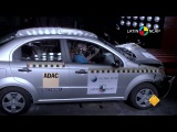 Chevrolet Aveo - NO Airbags