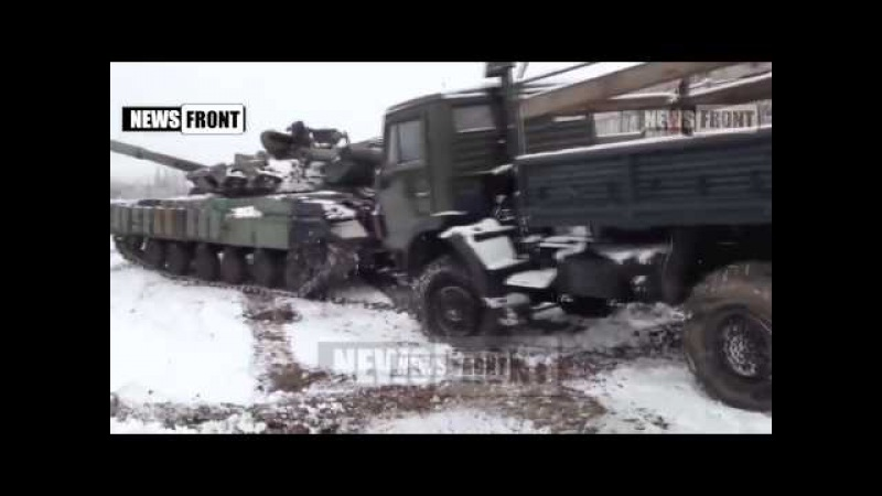 Клип Русская дорога.Новороссия.ДНР.Clip Russian road.The new Russia.DND.