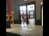 "CrossFit Mayhem Freedom on Instagram: ""Happy Monday! @ellykabboord loves us so much! @richfroning @hewettmatt5 @darrenhunsucker @jessicahunsucker32"""