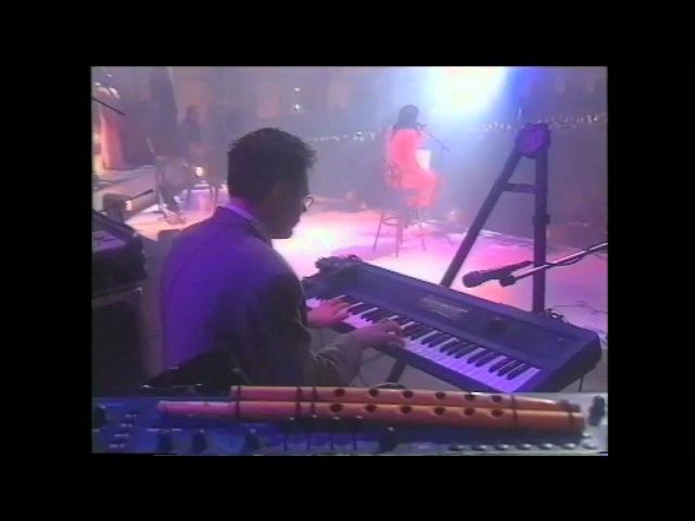 Novaya Luna Aprelya - Neobiknovenniy Koncert - Gostiny Dvor 2000. Mumiy Troll