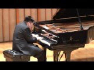 Rufus Choi - Paganini Etude No. 5