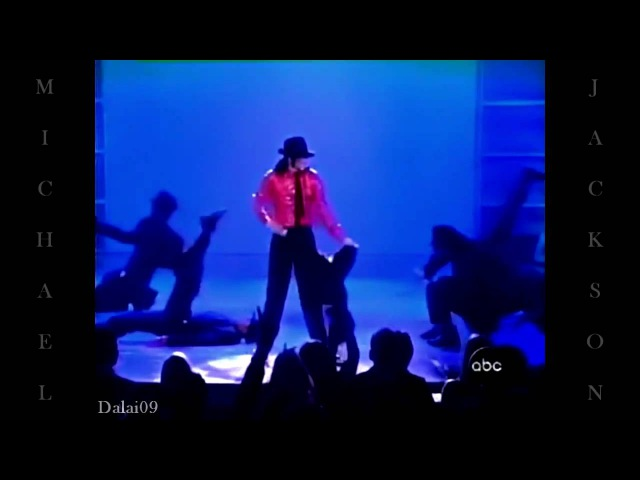 Michael Jackson Dangerous Live At American Bandstand 50th Anniversary 2002 HD Remastered