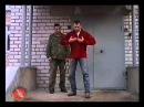 Тренировка спецназа ГРУ, рукопашный бой в сложных условиях.