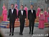 Andy Williams &amp Vic Damone &amp Bobby Darin - Broadway Medley (Year 1965)