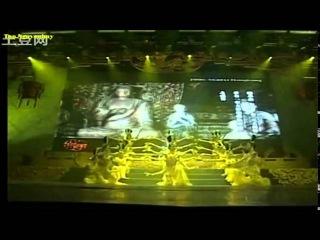 Chú Đại Bi (Tiếng Phạn) - Múa Thiên Thủ Quan Thế Âm