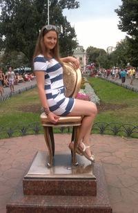 Наталя Болюк