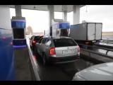 Воронежский автомобилист показал, как не платить за проезд по платному участку трассы Дон