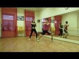 Flo Rida – Club Can't Handle Me | Roman Yurrroff choreography