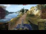 World Of Tanks Как Играть на Яге 8 Фрагов и 11,000 Урона на Jagdpanzer E 100