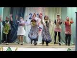 Музыкальное поздравление С НОВЫМ ГОДОМ от группы 15-ОПТ