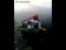 Рыбалка до слёз.смотреть до конца!такого ржачного видео я давно не встречала.