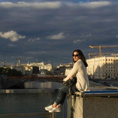 Инесса Торосян