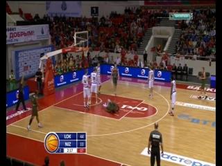 Баскетбол. БК