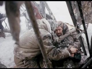 🎧 | Красная палатка 1969 (на русском) Эннио Морриконе, михаил Калатозов